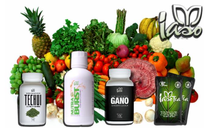 productos nutricion